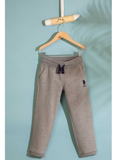 U.S. Polo Assn. Sweatpant Gri